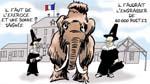 Mammouth éducation nationale Économie politique et finances en France, Europe et monde