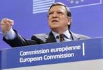 commission européenne José Manuel Barroso Économie politique et finances en France, Europe et monde