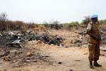 debris de l avion d air algerie ecrase au mali le 26 juillet 2014 Économie politique et finances en France, Europe et monde