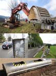 destructions de radars automatiques en Alsace Économie politique et finances en France, Europe et monde