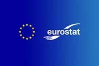eurostat logo Économie politique et finances en France, Europe et monde