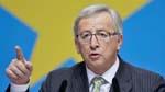 jean Claude Juncker Économie politique et finances en France, Europe et monde
