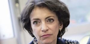Marisol Touraine, ministre de la Santé. Maxppp/Marlene Awaad/IP3