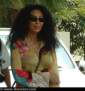 Yamina Benguigui et son mari Francis Benguigui, sa chirurgie plastique