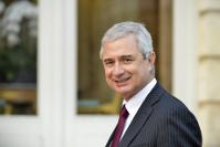 Claude Bartelone Président de l'assemblée nationale – assemblee-nationale.fr