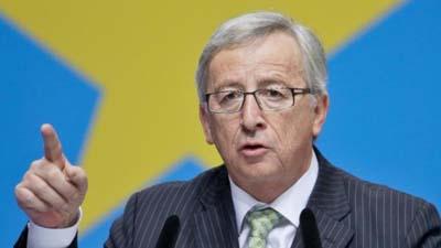 Quand Jean-Claude Juncker, nouveau président de l'Europe méprise les électeurs
