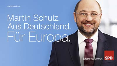 Européennes 2014 : composition du parlement européen, les présidents de l'Europe