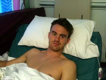Rory Curtis sort du coma et parle français, un don inexpliqué à ce jour