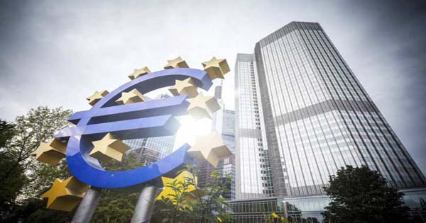 BCE banque centrale europeenne